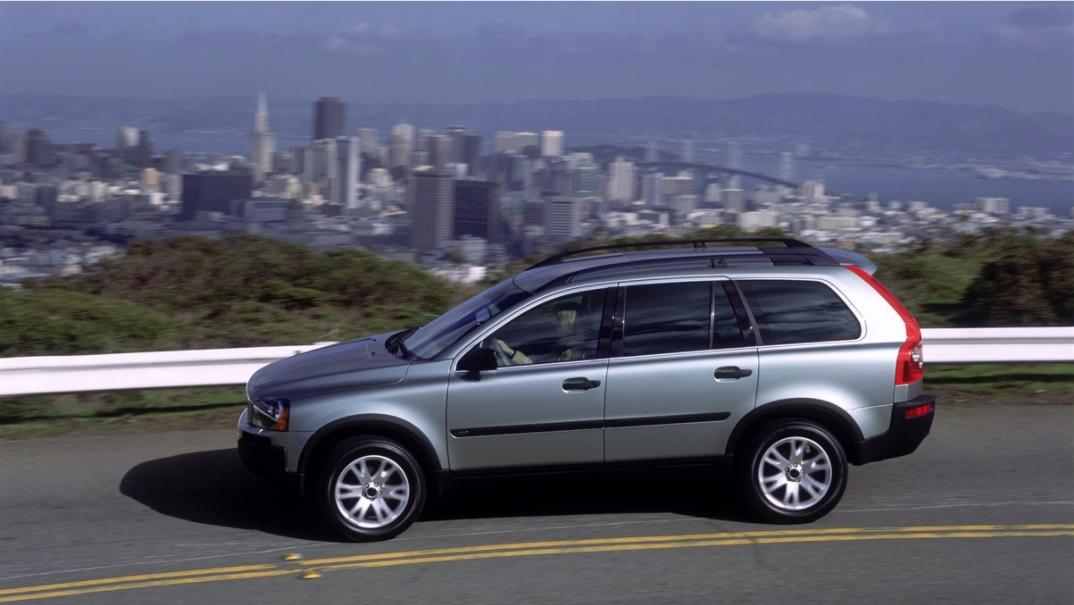 Volvo 90 XC90 2006 mediav 3