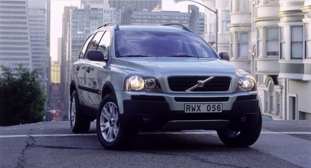 Volvo 90 XC90 2006 mediav 4