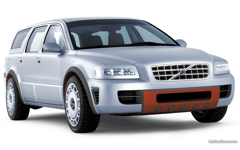 Volvo ACC-2 Concept 2002 7b7ca65a