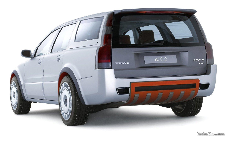 Volvo ACC-2 Concept 2002 7e1b0d0f