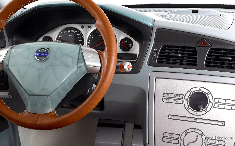 Volvo ACC-2 Concept 2002 90d2f0bf