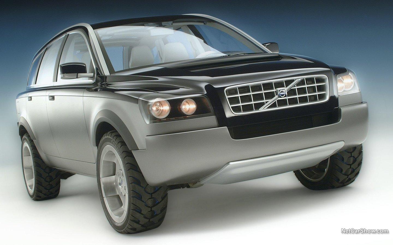 Volvo ACC Concept 2001 096fee81