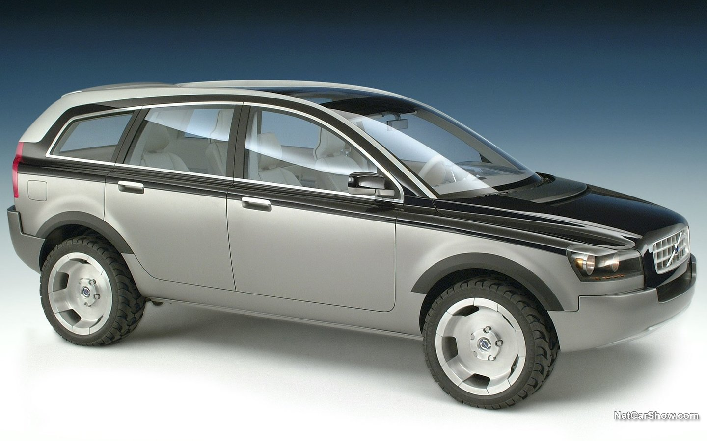 Volvo ACC Concept 2001 1215a8be