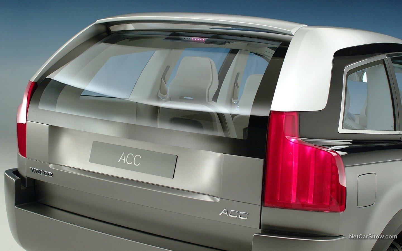 Volvo ACC Concept 2001 4ed6e6ed