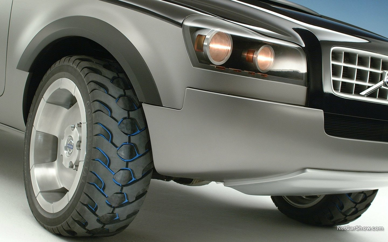 Volvo ACC Concept 2001 6b15af3a