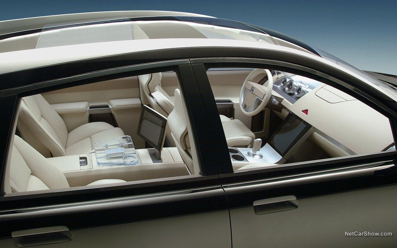 Volvo ACC Concept 2001 83208549