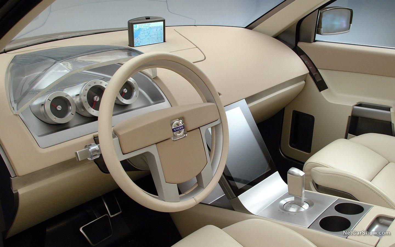Volvo ACC Concept 2001 e260ce60