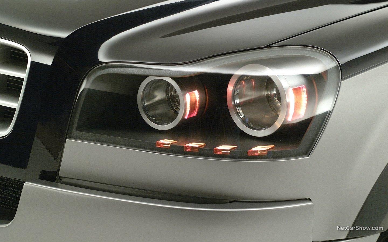 Volvo ACC Concept 2001 e8037f36