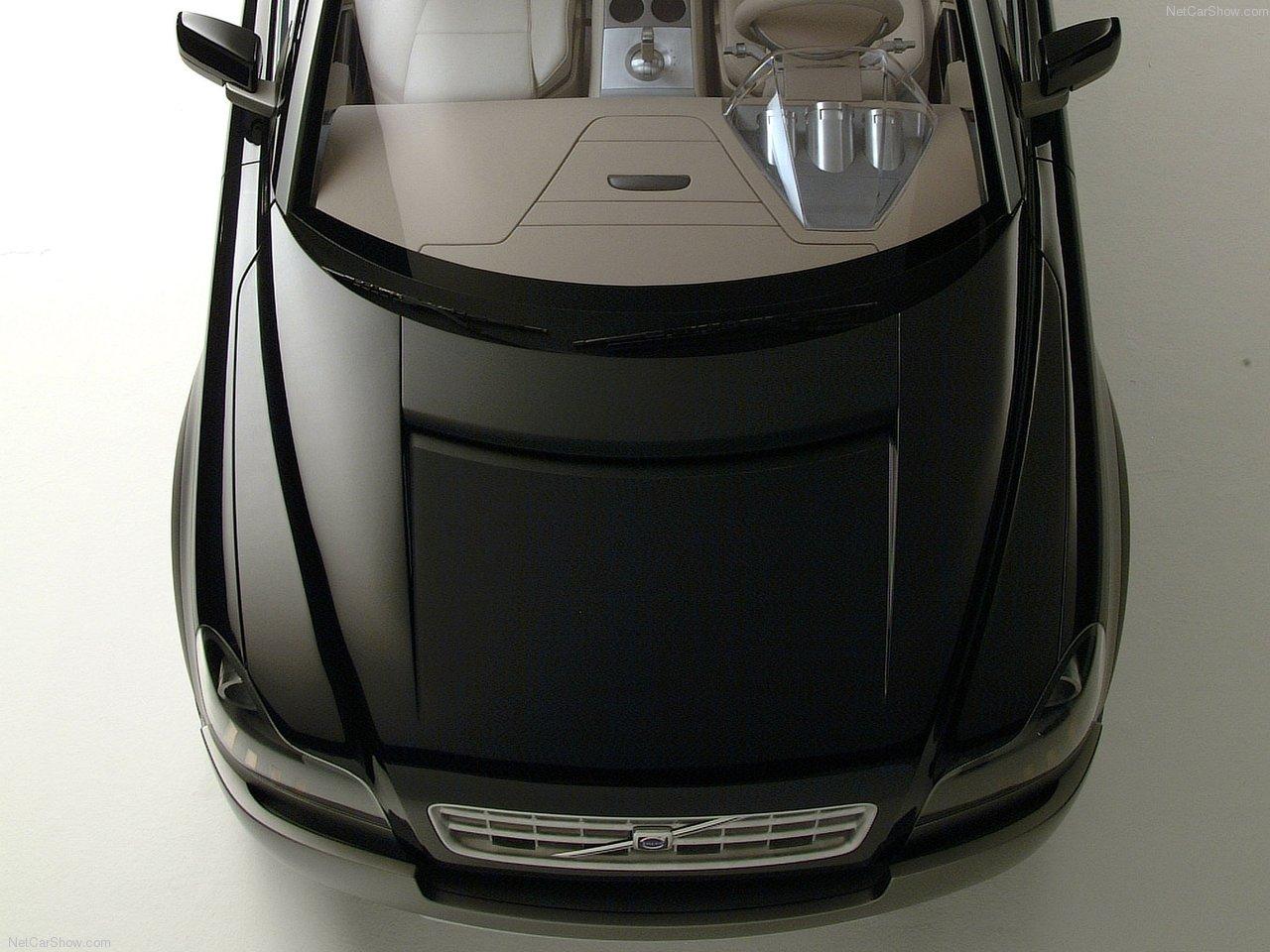 Volvo ACC Concept 2001 Volvo-ACC_Concept-2001-1280-0c