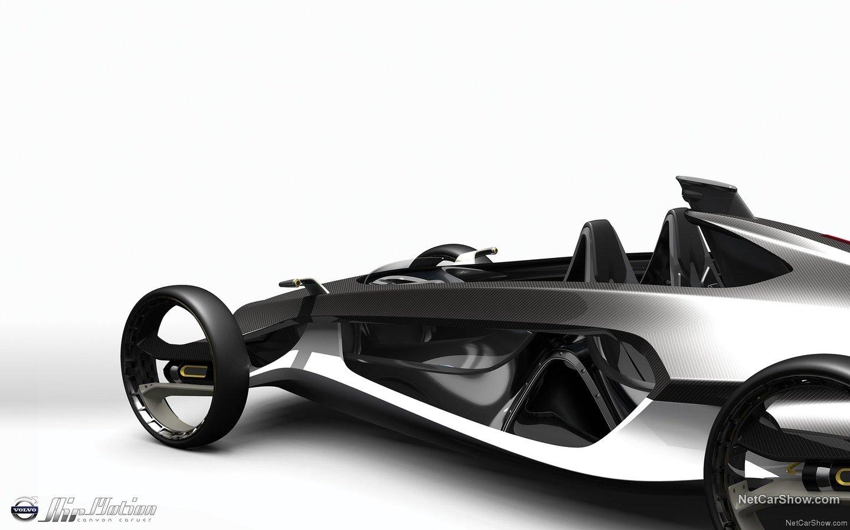 Volvo Air Motion Concept 2009 036c0186