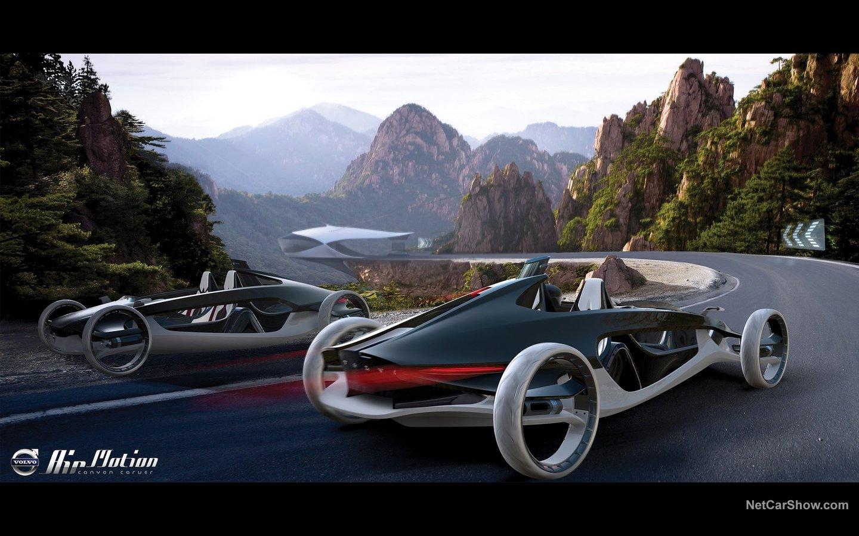 Volvo Air Motion Concept 2009 3d26f81c