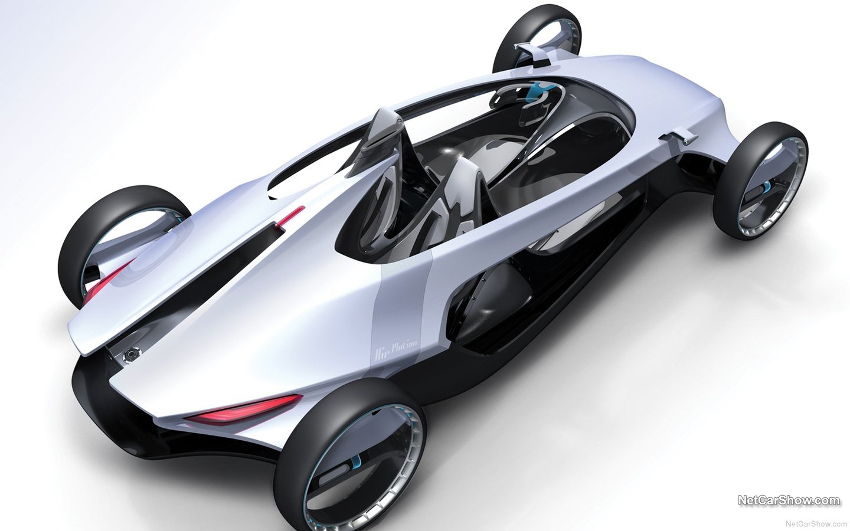 Volvo Air Motion Concept 2009 8c5706db