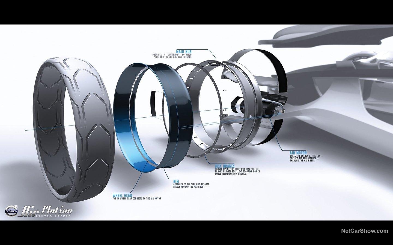 Volvo Air Motion Concept 2009 8c69f5f8
