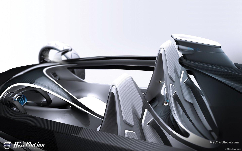Volvo Air Motion Concept 2009 b452fb31