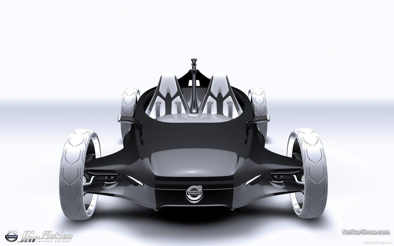 Volvo Air Motion Concept 2009 caa1b672