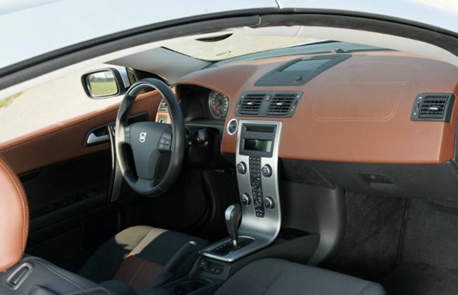 Volvo C70 Caresto 2007 caresto
