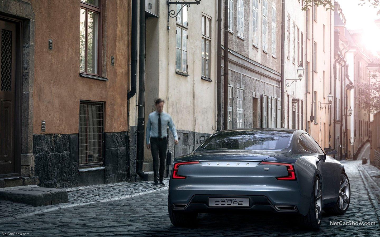 Volvo Coupé Concept 2013 0559c929