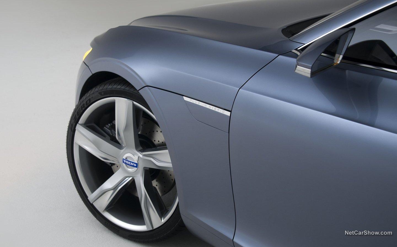 Volvo Coupé Concept 2013 1dc68d4f