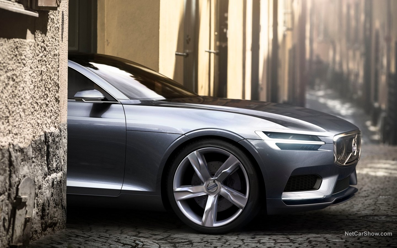 Volvo Coupé Concept 2013 617f9aab