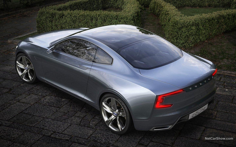 Volvo Coupé Concept 2013 618fdc44