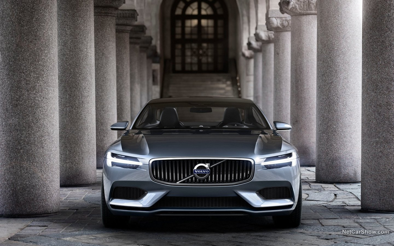 Volvo Coupé Concept 2013 884f7e8a