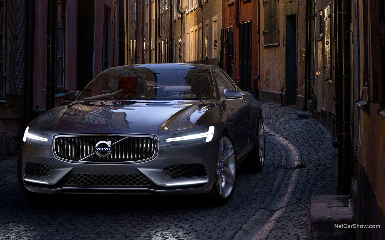 Volvo Coupé Concept 2013 a6996a5b