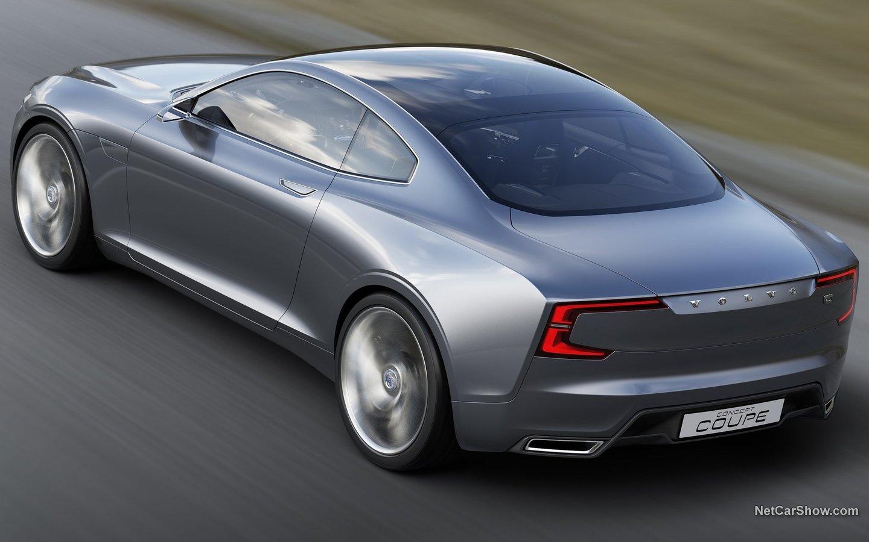 Volvo Coupé Concept 2013 b04013f0