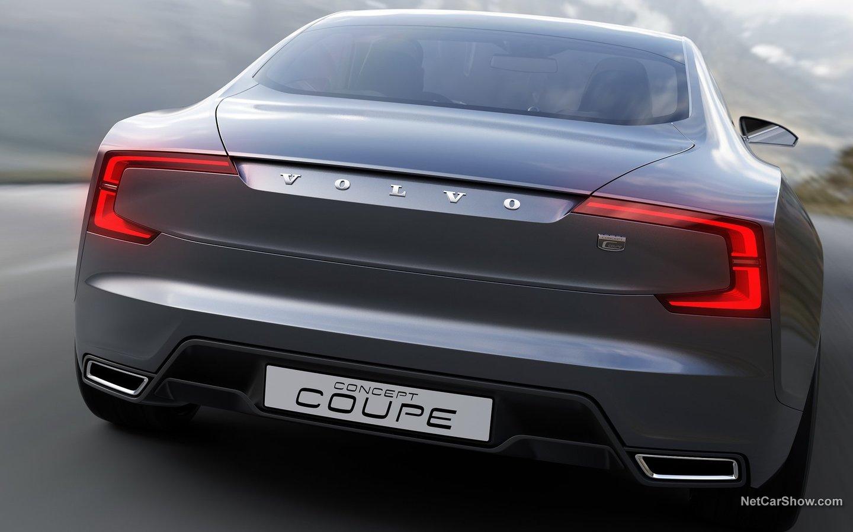 Volvo Coupé Concept 2013 c2f39335