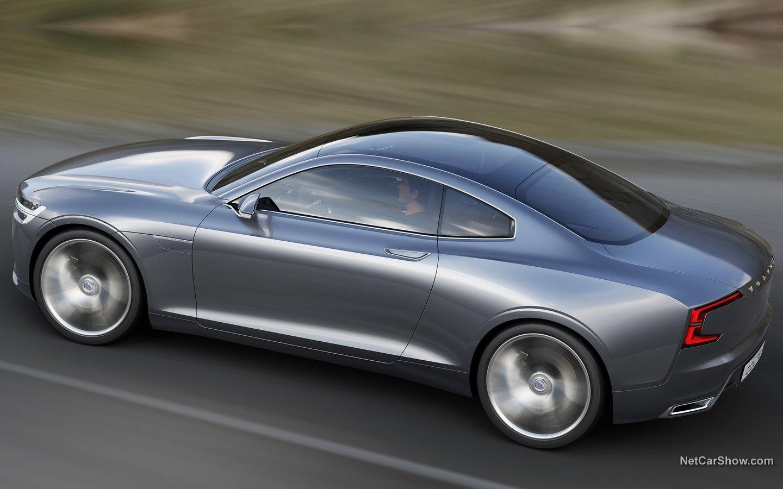 Volvo Coupé Concept 2013 faaf08b6