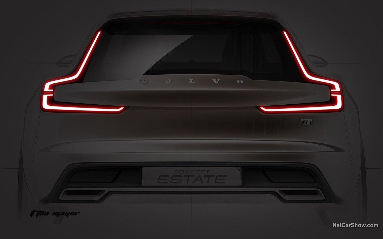 Volvo Estate Concept 2014 0d4d76e9