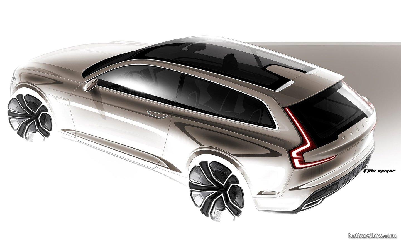 Volvo Estate Concept 2014 17c19db1