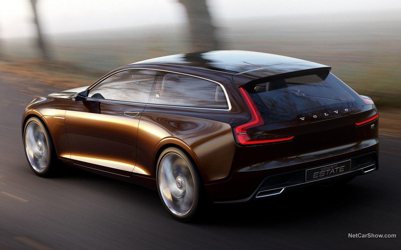 Volvo Estate Concept 2014 1c6e57a7