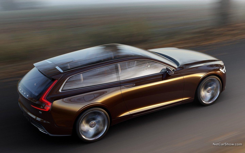 Volvo Estate Concept 2014 2b9f01fc