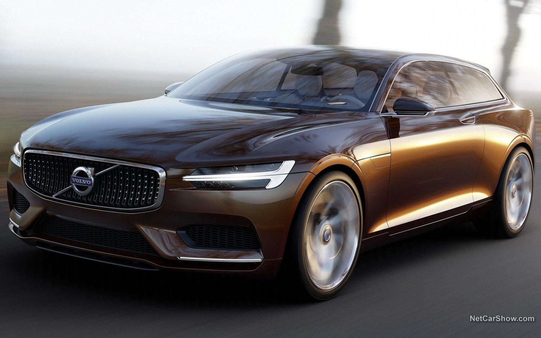 Volvo Estate Concept 2014 2be0b6da