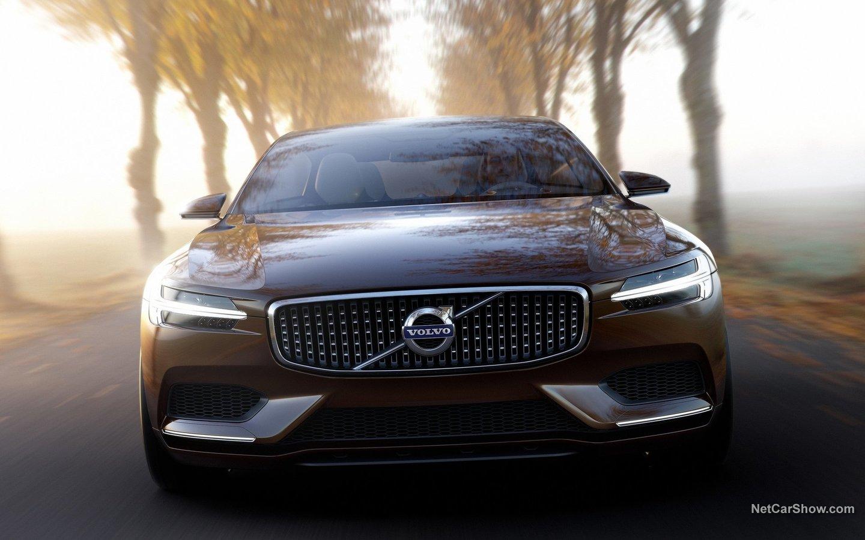 Volvo Estate Concept 2014 43e6be61