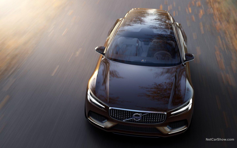 Volvo Estate Concept 2014 49e6a001