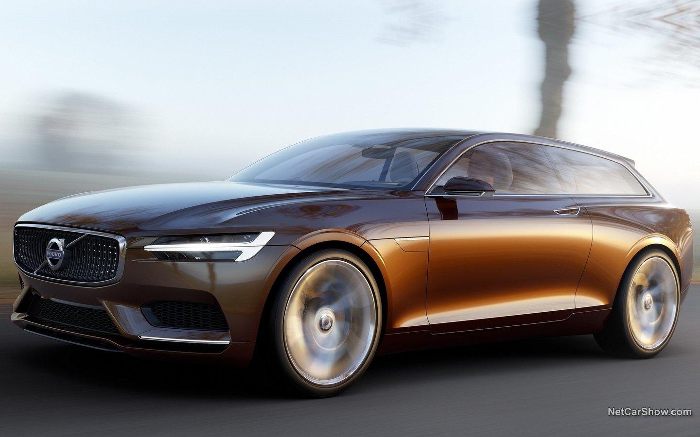 Volvo Estate Concept 2014 8d028493