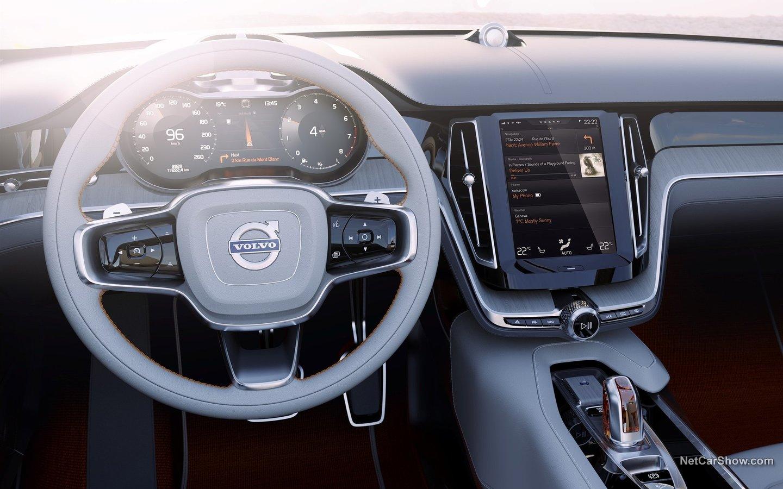 Volvo Estate Concept 2014 94b91e71