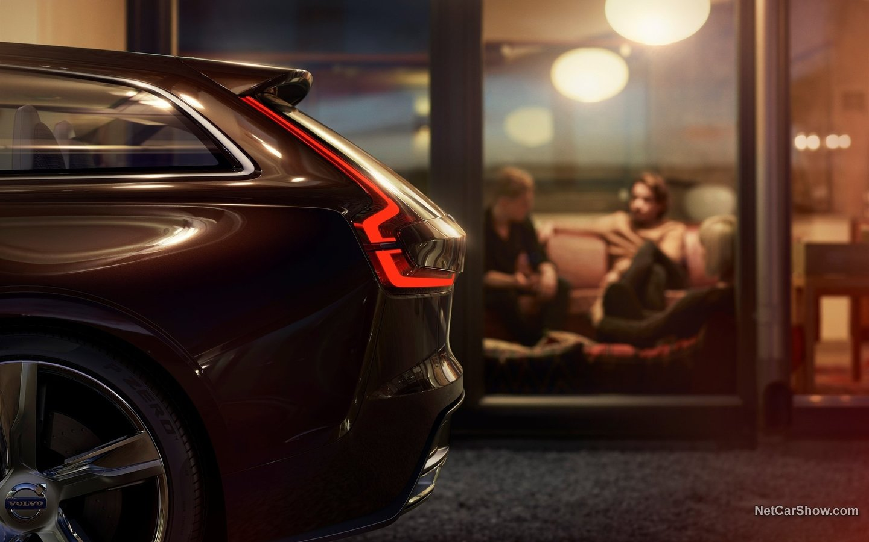 Volvo Estate Concept 2014 ea03fdaa