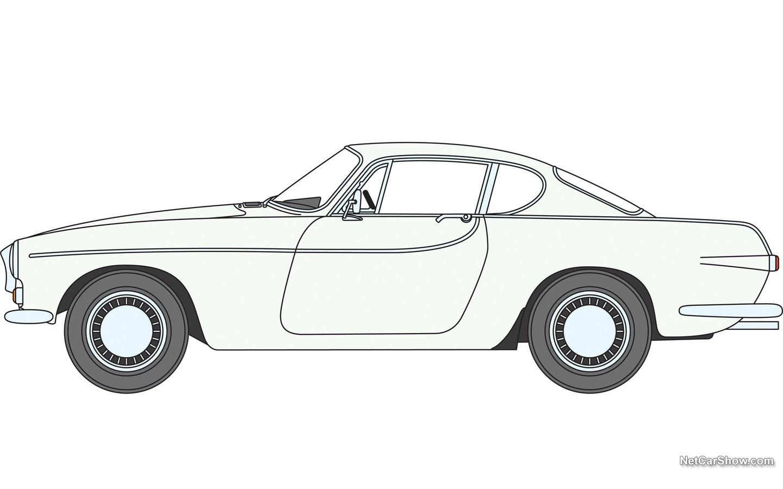 Volvo P1800 1966 19031fef