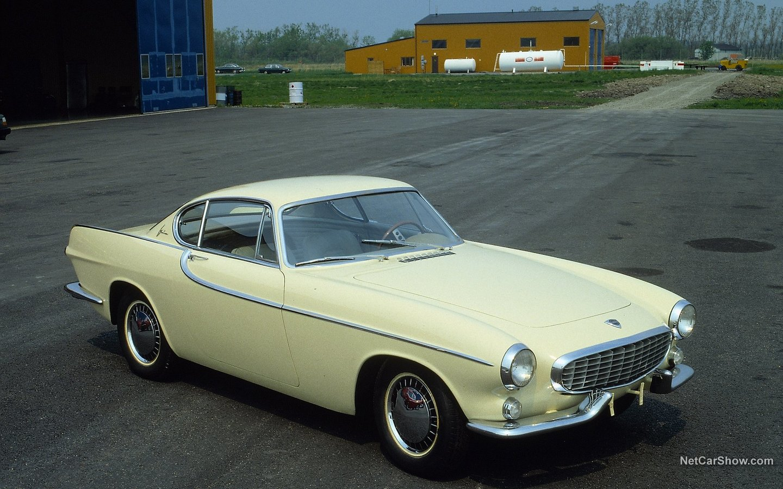 Volvo P1800 1966 2d2d56de
