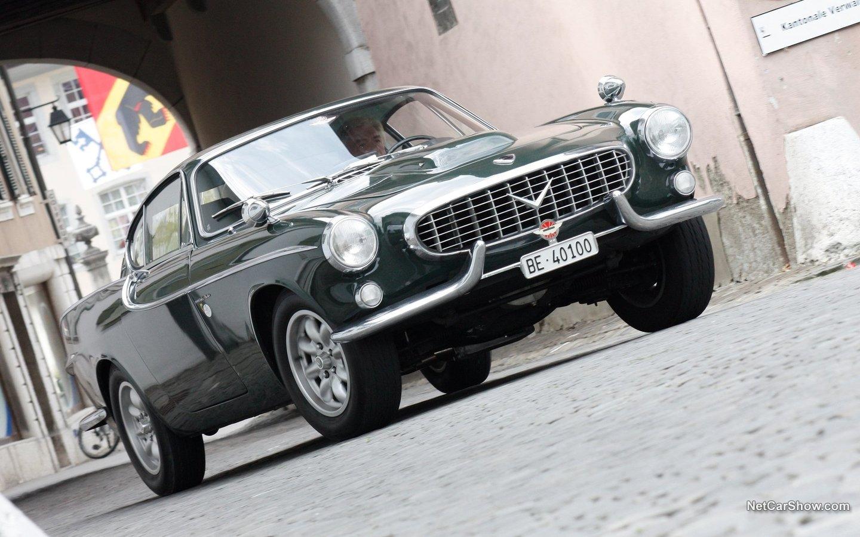 Volvo P1800 1966 3d6fc1ba
