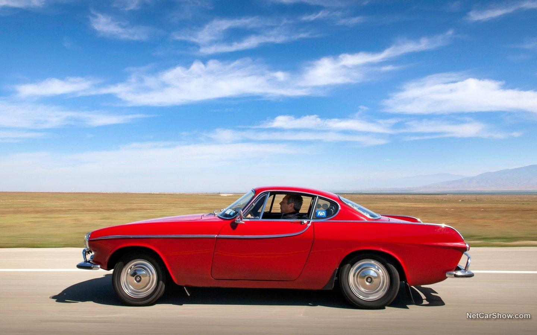 Volvo P1800 1966 94381191