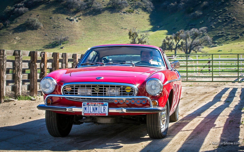 Volvo P1800 1966 98189d92