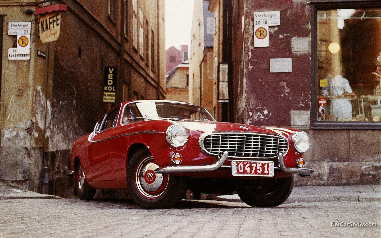 Volvo P1800 1966 a285ffd7