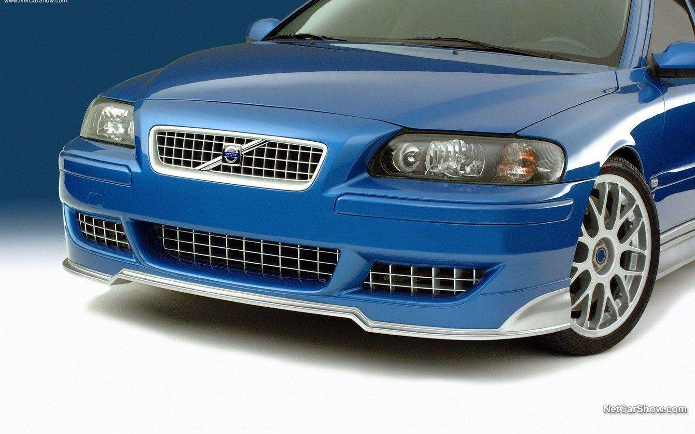 Volvo PCC-2 Concept 2001 175a2adb