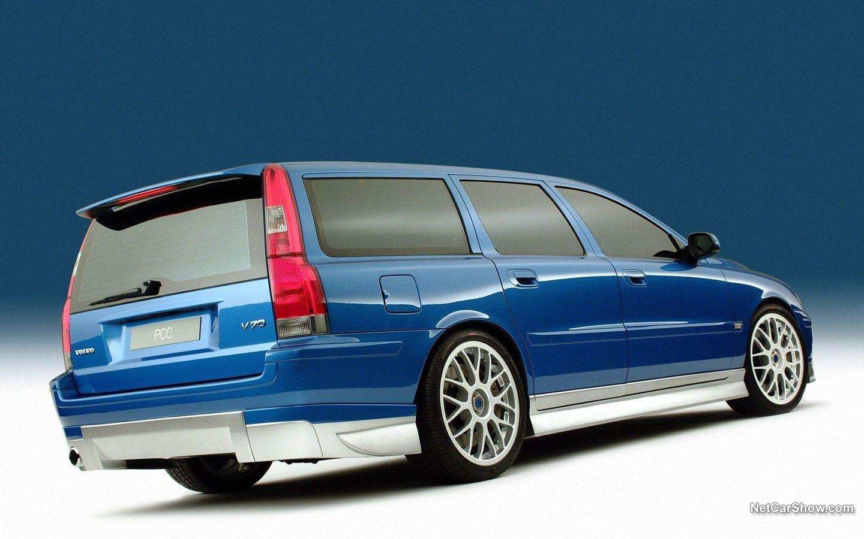 Volvo PCC-2 Concept 2001 2e6930a3