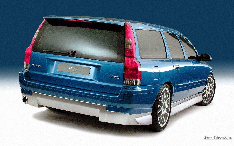 Volvo PCC-2 Concept 2001 65f07a72