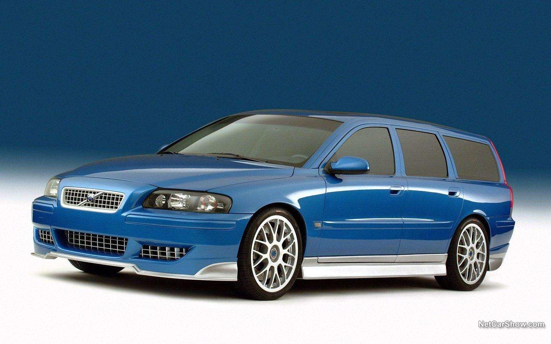 Volvo PCC-2 Concept 2001 ba5355f4