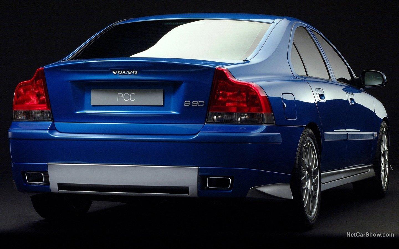 Volvo PCC Concept 2000 e0395f9d